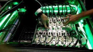 Fujitsu Liquid Immersion Cooling