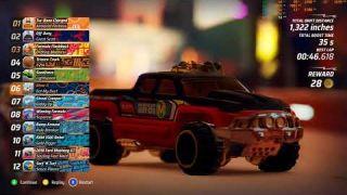 Hot Wheels Unleashed  - RTX 3070 - 4K/60fps (Win11)