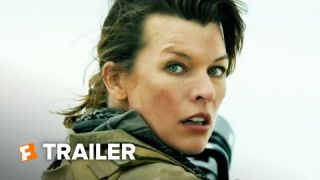 Monster Hunter Trailer #1 (2020) | Movieclips Trailers
