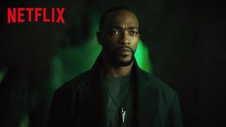 Altered Carbon 2. Sezon | Ana Fragman | Netflix