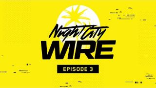 Cyberpunk 2077 — Night City Wire: Folge 3