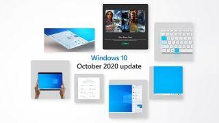 Introducing the Windows 10 October 2020 Update