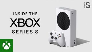 Inside the Xbox Series S